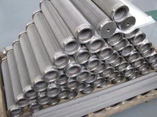 不锈钢过滤器材 安平