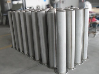 2015厂家推荐烧结网|烧结网滤芯|烧结网片